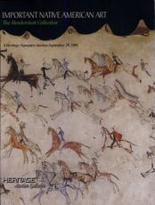 Important Pre Columbian and Native American Art PDF