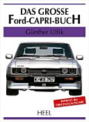 Das gro  e Ford Capri Buch