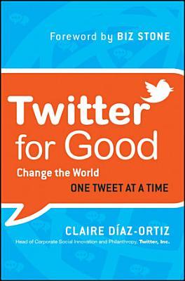 Twitter for Good PDF