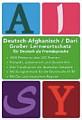 Gro  er Lernwortschatz Deutsch   Afghanisch   Dari f  r Deutsch als Fremdsprache