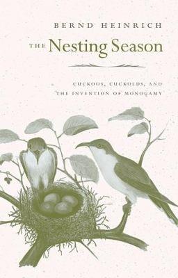 Download The Nesting Season Book