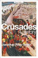 The Crusades  A History PDF