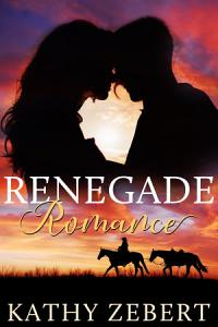Renegade Romance Book