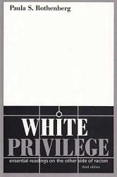 White Privilege Book PDF