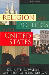 Religion And Politics In The United States Book PDF