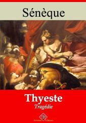Thyeste: Nouvelle édition augmentée