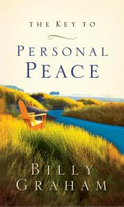The Key to Personal Peace Book
