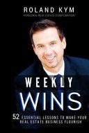 Weekly Wins