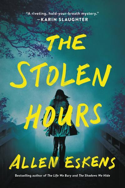 Download The Stolen Hours Book