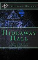 Hideaway Hall Book PDF