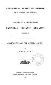 Figures and Descriptions on Canadian Organic Remains: Volume 2