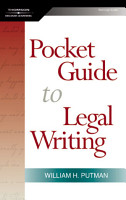 The Pocket Guide to Legal Writing PDF