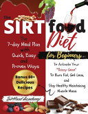 The Sirtfood Diet For Beginners PDF