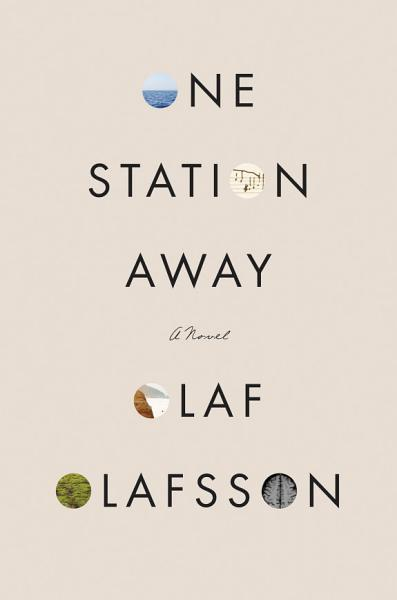 Download One Station Away Book