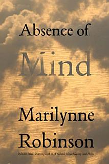 Absence of Mind Book