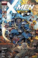 X Men  Gold 3   Macht s noch einmal    X Men PDF