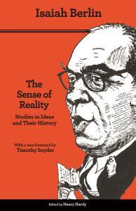The Sense of Reality PDF