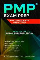 PMP Exam Prep PDF