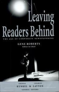 Leaving Readers Behind Book