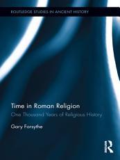 Time in Roman Religion