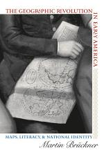 The Geographic Revolution in Early America