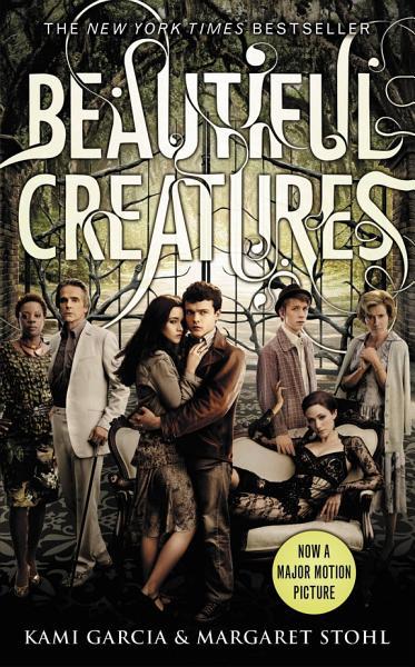 Download Beautiful Creatures Book