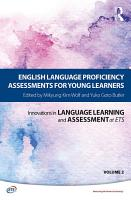 English Language Proficiency Assessments for Young Learners PDF