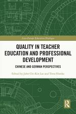 Quality in Teacher Education and Professional Development