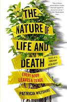 The Nature of Life and Death PDF