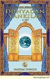 Harun Yahya'nın Eserleri Hakkında Dünyadan Yankılar - 2.cilt