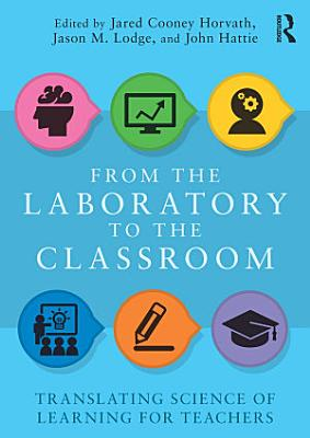 From the Laboratory to the Classroom PDF