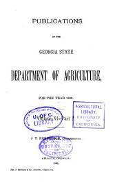 Publications: Volume 11, Part 1