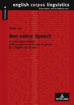 Non-native Speech
