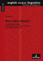 Non native Speech PDF
