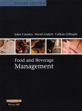 Food and Beverage Management PDF
