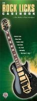 Guitar Casebook Series  The Rock Licks Casebook PDF