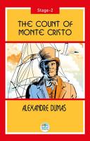 The Count Of Monte Cristo   Alexandre Dumas  Stage 2  PDF