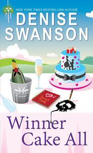 Winner Cake All Book