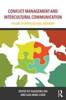 Conflict Management and Intercultural Communication PDF