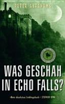 Was geschah in Echo Falls  PDF
