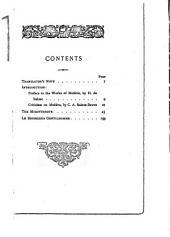 Molière: Volume 1