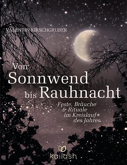 Von Sonnwend bis Rauhnacht PDF