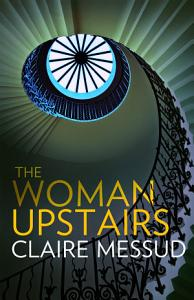 The Woman Upstairs Book