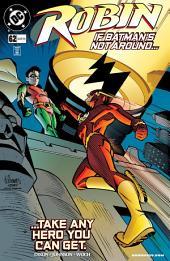 Robin (1993-) #62