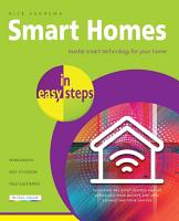 Smart Homes in easy steps PDF