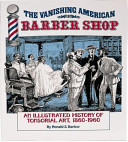The Vanishing American Barber Shop PDF