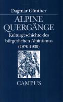 Alpine Querg  nge PDF