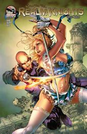 Grimm Fairy Tales Realm Knights One - Shot