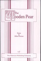 The Wooden Pear