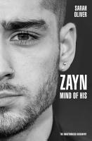 Zayn Malik   Mind of His PDF